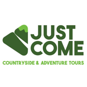 just come