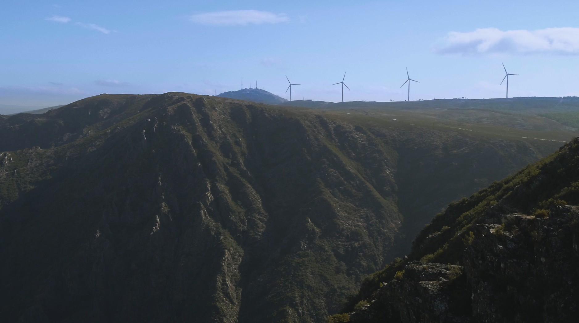 Serra do São Macário