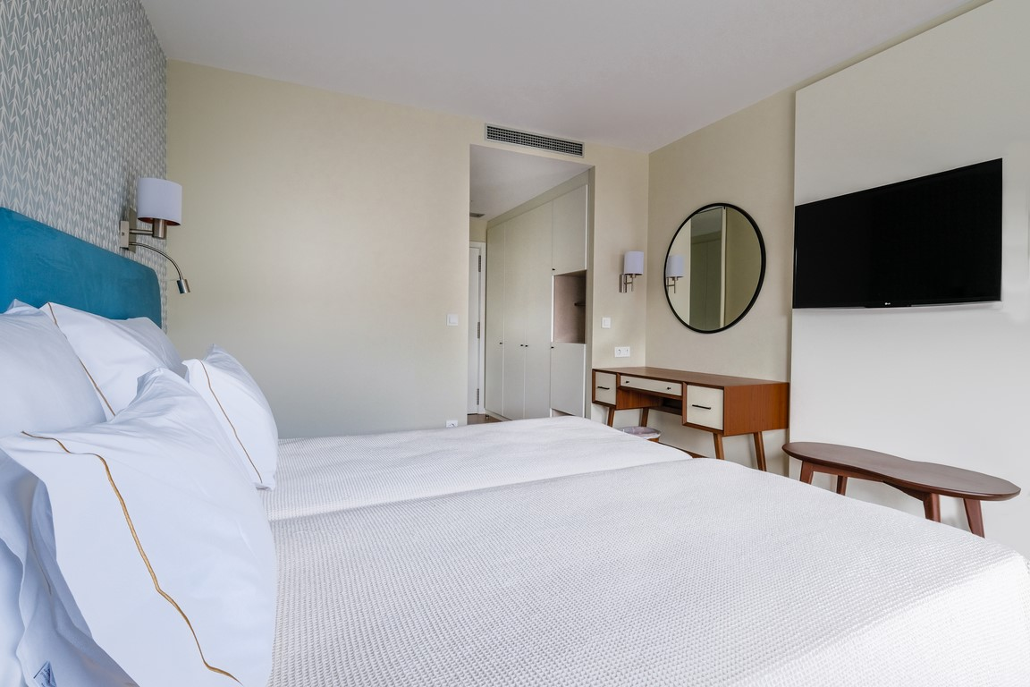 Hotel Vouga - Termas de S.Pedro do Sul